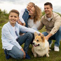 Armonie în familie