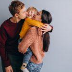 Cum ne-a schimbat relația apariția copilului?