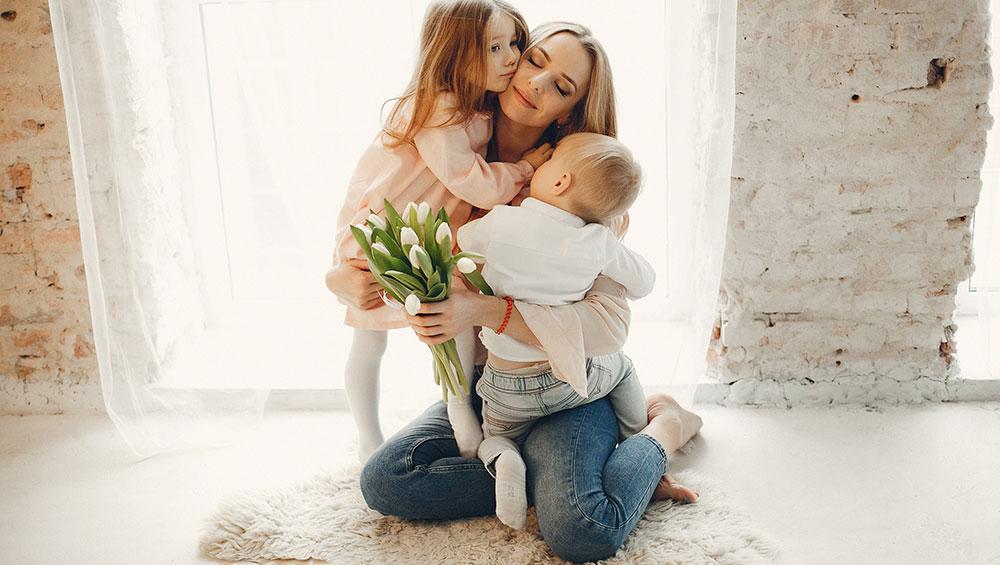 Rolul mamei în secolul XXI